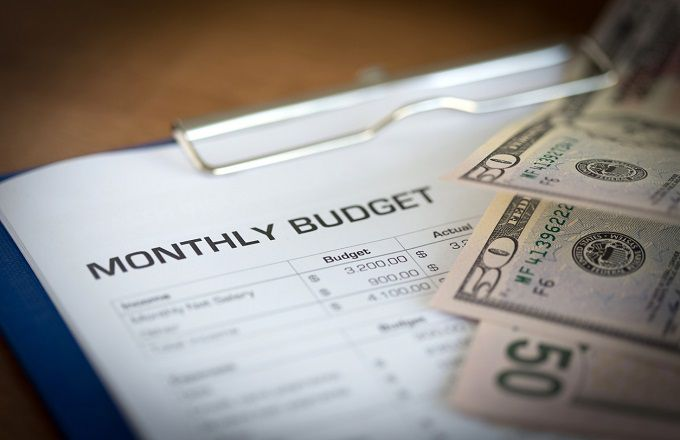 FC Budgeting