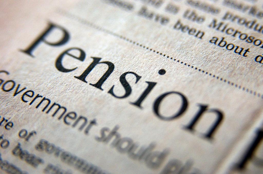 FC Pension